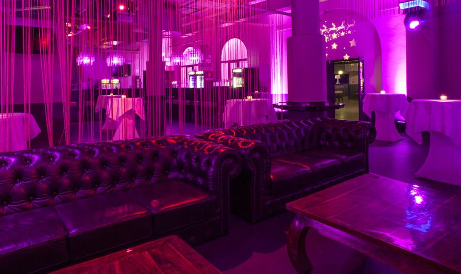 Business - Lounge